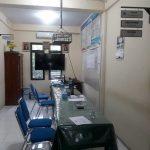 Kantor Fakultas Lantai 2